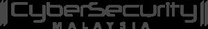 cybersecurity malaysia logo